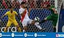 Selección peruana: Carlos Zambrano y lo último sobre su lesión en el aductor