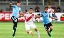 Selección Peruana confirma dos amistosos ante Uruguay tras Copa América 2019