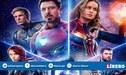 Avengers Endgame: La película más pirateada en la historia del cine