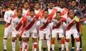 Lokomotiv estaría interesado en fichar a tres jugadores claves de la Selección Peruana [FOTO]