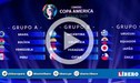 Tabla de posiciones Copa América 2019 [EN VIVO] Videos, resultados, goleadores y programación de partidos [Fixture fecha 3]