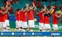 ¿Y Perú? Se filtró la nueva lista de ranking FIFA en donde Chile supera a potencias como Alemania y Holanda [FOTO]