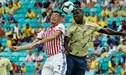 Paraguay vs. Colombia [EN VIVO] vía América TV por la Copa América 2019 | 'cafeteros' van ganando 1-0