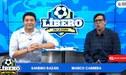 ¿Qué rival nos acomoda más: Chile o Uruguay? Libero TV analiza al próximo rival de Perú en cuartos