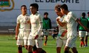 Universitario igualó 0-0 con Unión Huaral en su debut en la Copa Bicentenario [RESUMEN]