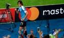 Uruguay venció 1-0 a Chile y será rival de Perú en los cuartos de la Copa América [VIDEO]