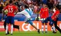 Gonzalo Jara podría ser suspendido tras agresión a hincha en la Copa América 2019 [VIDEO]