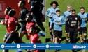 Perú vs Uruguay: ¿Quién llegará en mejores condiciones para el sábado?
