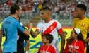 Diego Godín y su mensaje directo a la selección peruana previo duelo por Copa América