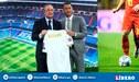Eden Hazard pidió un fichaje de peso para reforzar al Real Madrid