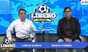 Líbero TV: conoce el ataque que pondría Ricardo Gareca ante Uruguay por Copa América [VIDEO]