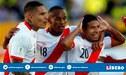 ¿Cuánto mejora Perú con la vuelta de André Carrillo y Edison Flores?