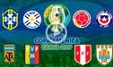 Copa América 2019 [EN VIVO] Cómo ver todos los partidos de los cuartos de final desde el móvil y televisión