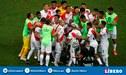 ¡Allá vamos, Chile! La selección peruana regresó a la cúspide de su rendimiento