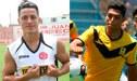 Fútbol Peruano: Carlos Olascuaga y Gerson Barreto son los primeros refuerzos de Universitario
