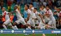 Perú vs Chile: ¡Ya está confirmado el once que buscará el pase a la final de la Copa América! [FOTOS]