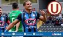 Alexander Succar será nuevo jugador de Universitario para el Torneo Clausura 2019 [FOTO]