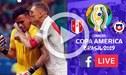 Perú vs Chile [EN VIVO] Horarios, links y canales para ver en Lima