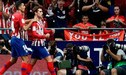 Manchester City se adelantó a todos: fichó a codiciada estrella de Atlético Madrid [VIDEO]