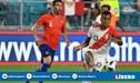 Copa América 2019: Selección Chilena vale casi tres veces más que la de Perú