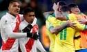 La Selección Peruana es la última que le anotó y venció a Brasil en la Copa América [VIDEO]
