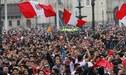 Perú vs Brasil: En estos lugares públicos se podrá ver en pantalla gigante la final de la Copa América
