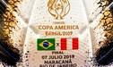 Perú vs. Brasil: Así será el balón oficial de final de la Copa América 2019 [VIDEO]