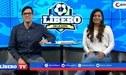 Líbero TV: ¿Cómo ganarle a Brasil la final de la Copa América 2019?