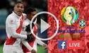 Perú vs Brasil [EN VIVO] Cómo ver América TV Final Copa América 2019
