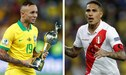 Perú vs. Brasil: ¿Por qué Paolo Guerrero no recibió el trofeo de goleador y si Everton?