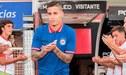 Alianza Lima: Adrián Balboa ya entrena y solo esperan a Beto Da Silva