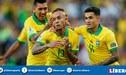 Grande de Italia a un paso de fichar a Everton, sorpresa en la Copa América