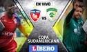 Royal Pari vs La Equidad EN VIVO vía Directv Sports en octavos de la Copa Sudamericana 2019