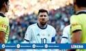 Argentina y la maldición que lo persigue en torneos importantes