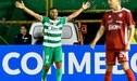 Royal Pari de Roberto Mosquera cayó 2-1 en casa ante La Equidad en octavos de la Sudamericana [VIDEO]