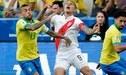¿Dani Alves jugará con Paolo Guerrero? Vicepresidente del Inter responde