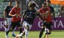 Caracas FC e Independiente del Valle empataron 0-0 por la Copa Sudamericana 2019 [RESUMEN]