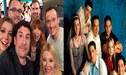 American Pie: Mira el reencuentro de los actores a 20 años del estreno de la película [Video]