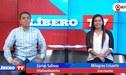 ¿A qué clubes irán nuestros seleccionados peruanos? Líbero TV analiza la actualidad