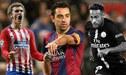 """Barcelona: Xavi aprueba el fichaje de Griezmann y ve """"muy difícil"""" el de Neymar"""