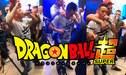 Selección Peruana: Christian Cueva habló de Dragon Ball Super en el cumpleaños de Carlos Zambrano [Video]