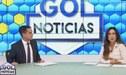 """Alexandra del Solar no logró preguntar a Gareca: """"¡Machismo total!"""""""