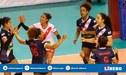 Perú sumó nueva victoria tras vencer 3-0 a Cuba por la Copa Panamericana 2019