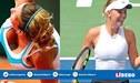 Simona Halep, la tenista que se tuvo que operar los senos para ganar el Wimbledon 2019