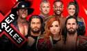 WWE Extreme Rules 2019 [EN VIVO]: Cartelera, horarios y canales del evento