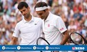 "Roger Federer tras perder ante Novak Djokovic: ""Intentaré olvidarlo"" [VIDEO]"