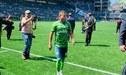 Sombrero y genial definición de Raúl Ruidíaz para el golazo con Seattle Sounders | VIDEO