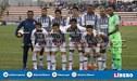 Joazhiño Arroé no salió en la foto oficial de Alianza Lima minutos antes de enfrentar al Sport Boys [VIDEO]