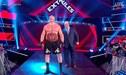 WWE Extreme Rules: Brock Lesnar canjea su maletín y es el nuevo campeón Universal [VIDEO]