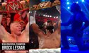 WWE Extreme Rules: Brock Lesnar da el batacazo, Kofi retiene y The Undertaker vuelve a brillar [VIDEO]